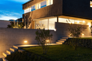 Tuinverlichting Sint-Truiden